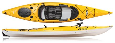 Recreational Kayak