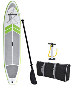 Blue Wave Sports Manta Ray 12' Inflatable Paddle board review