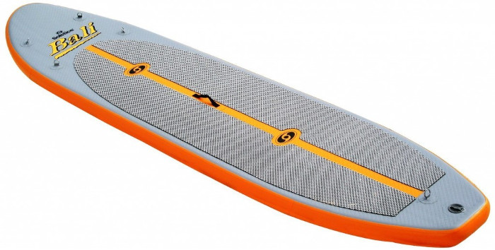 Solstice Bali inflatable Stand Up Paddle board review