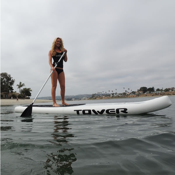 Tower Paddle Board Xplorer iSUP