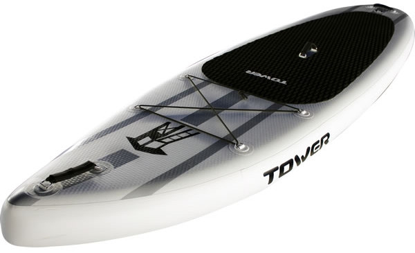 Tower Paddle Boards Adventurer 2 10 4 Inflatable Sup