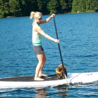 Tower Paddle Boards Adventurer Review
