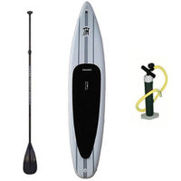 Tower Xplorer 14' Inflatable SUP Board Review