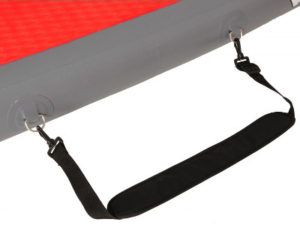 "Vilano 12"" iSUP board review"