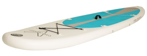 Vilano Journey Inflatable Stand up Paddle Board Review