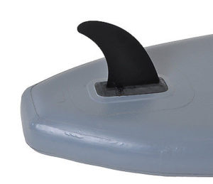 Vilano Navigator ISUP board - Removable Fin