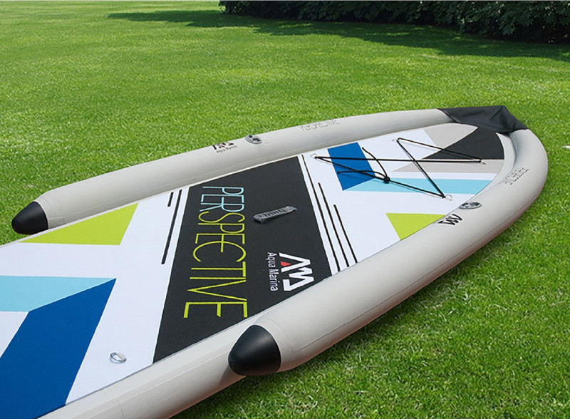 Aqua Marina Perspective inflatable SUP Board Review