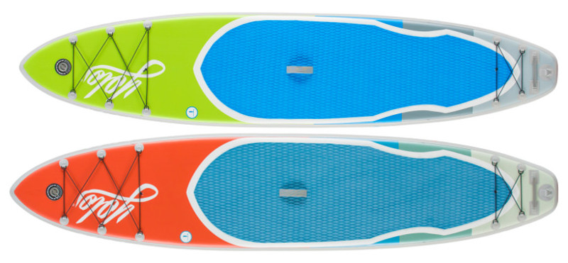 YOLO Board 12′ Inflatable Stand up Paddle Board Review