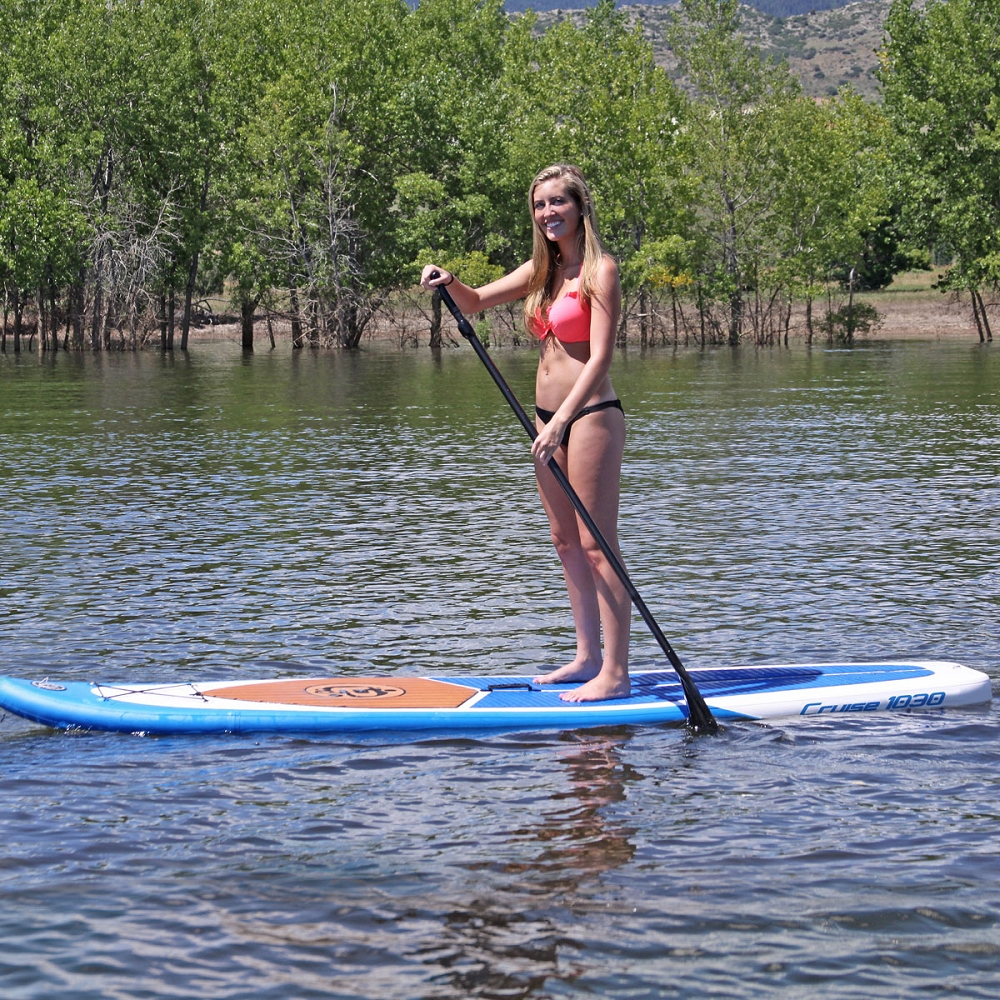 Airhead Cruise 1030 Inflatable paddle board