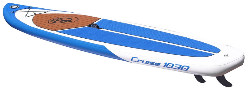 Airhead Cruise 1030 Stand up paddle board review