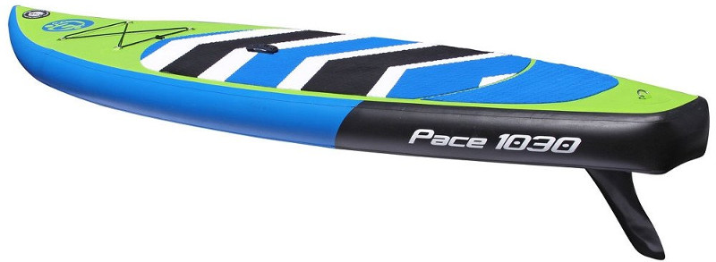 Airhead Pace 1030 inflatable paddle board review