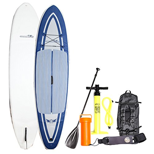 WaveDream Inflatable Stand Up Paddle Board