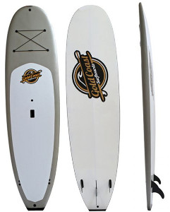 Gold Coast Surfboards Anima Foam inflatable SUP Board review