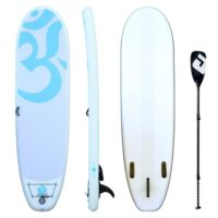 Atom Surf Yoga Inflatable Stand Up Paddle Board