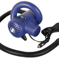 Sevylor Air Pump SUP 12v 15 PSI Review