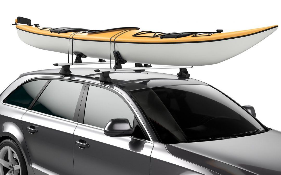 Have Kayak, Will Travel: Learn How To Secure A Kayak To A Roof Rack