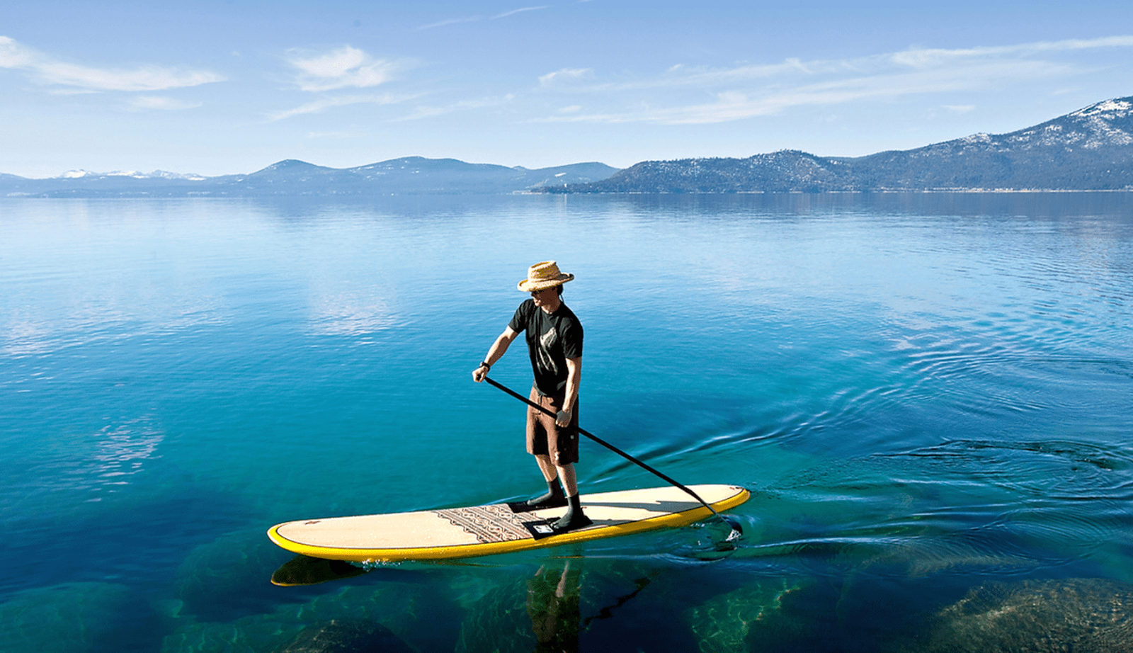 Information You Need For Learning How To Pick A Paddle