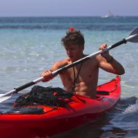Why Consider Paddling as a Full-Body Workout