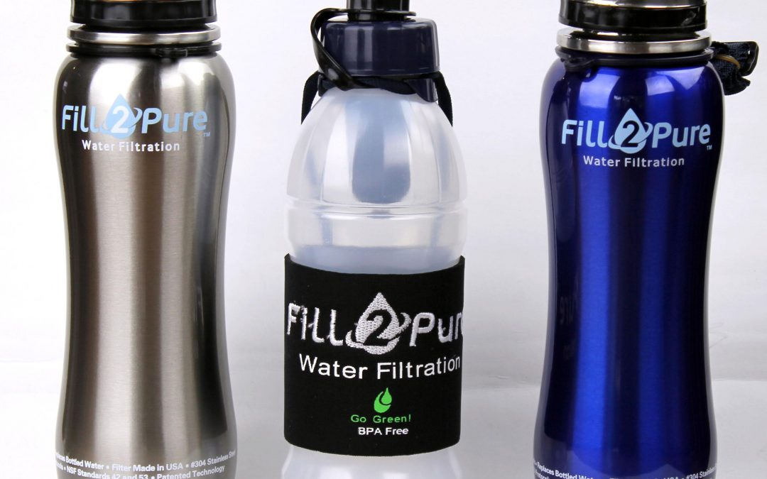 Best Filter Water Bottle – Top Picks And Options