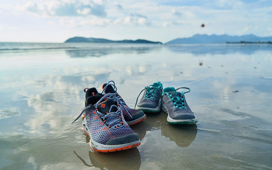 The 7 Best Water Shoes