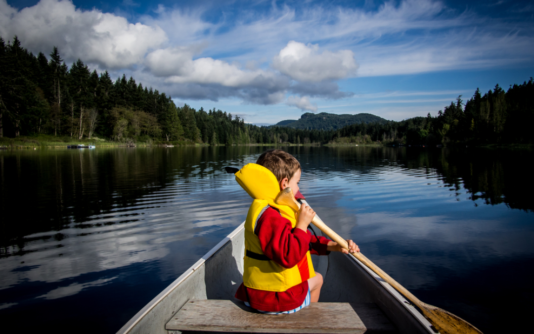 Canoe Vs Kayak : How To Tell The Difference Between The Two