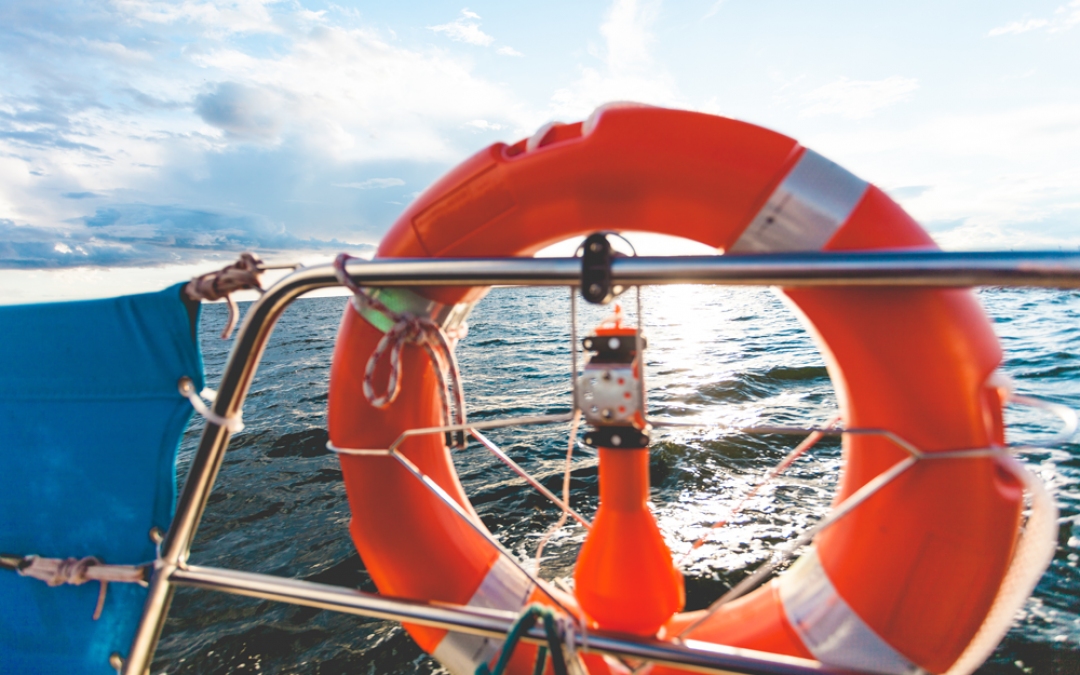 5 Small Boating Safety Measures You Need to Implement
