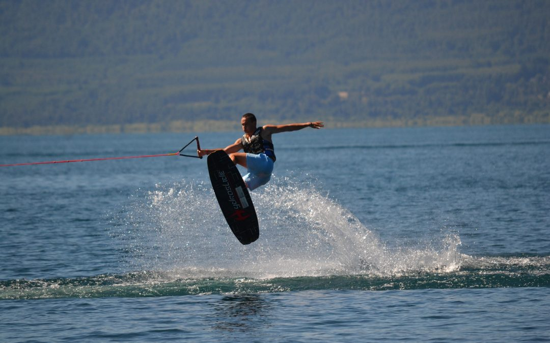 Best Wakeboards for All Your Boating Adventures