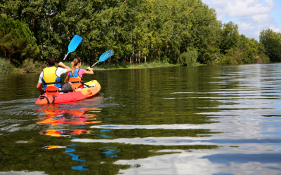 10 Benefits of Kayaking That Everyone Should Know