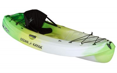Ocean Kayak Frenzy Review: A Great Sit on Top Kayak Option