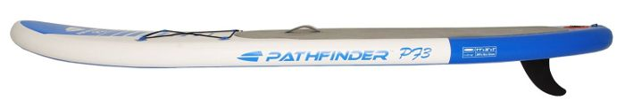 Pathfinder p73 inflatable SUP Board Review
