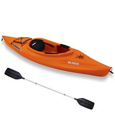 Sun Dolphin Aruba 10 Sit-in Kayak Review