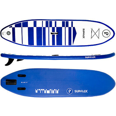 Supflex All-Around 10 ft inflatable SUP Board Review