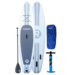 iRocker 10' inflatable SUP