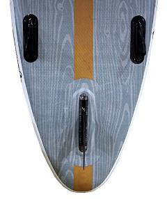 Gold Coast Surfboards Aqua Discover iSUP review