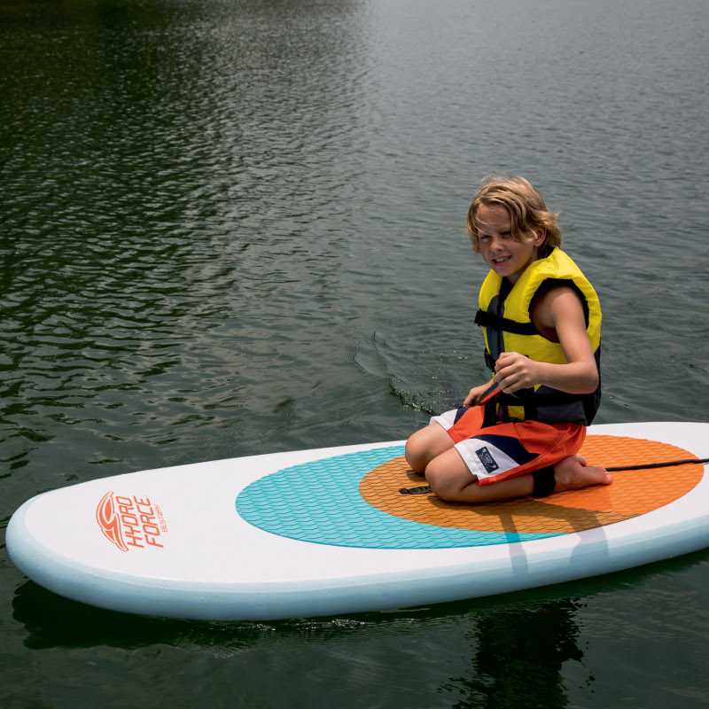 Bestway HydroForce Wavecrest Mini Inflatable Stand Up Paddle board