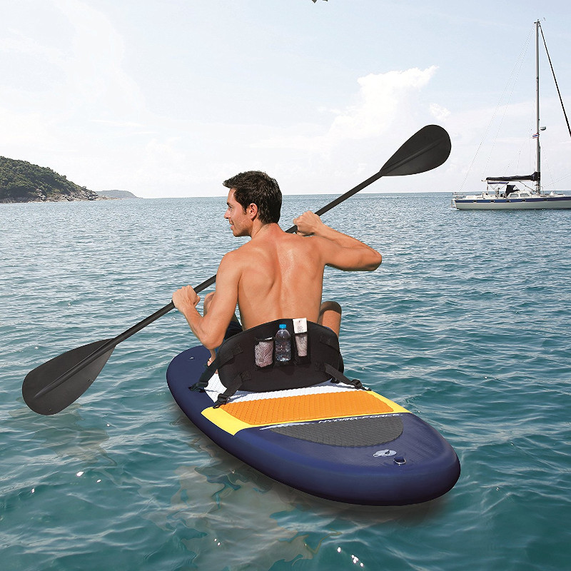 Bestway HydroForce Coast Liner Inflatable Stand Up Paddleboard review