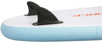Bestway HydroForce Wavecrest Inflatable SUP board review