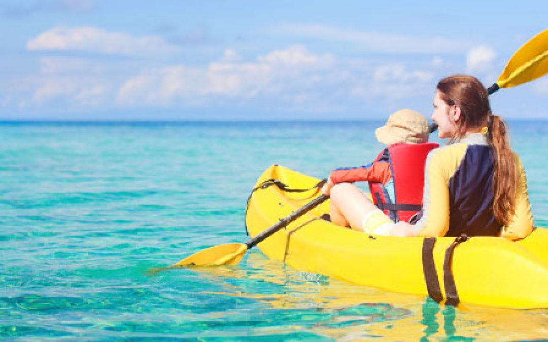 The Ultimate Guide to Choosing the Best Kayak