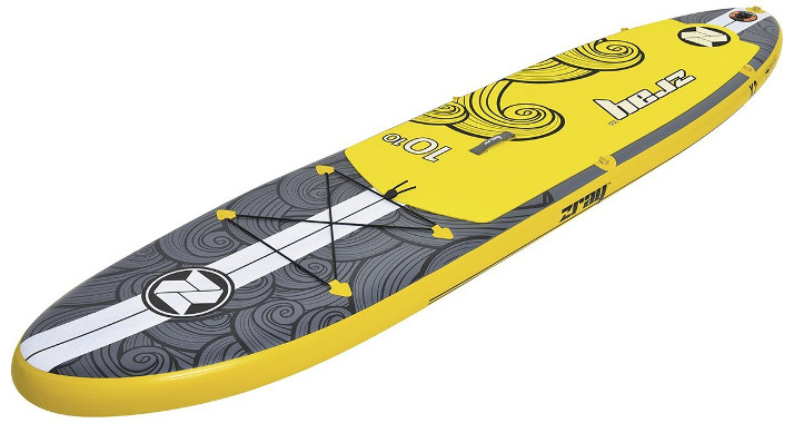 Zray X2 Paddle Board Review