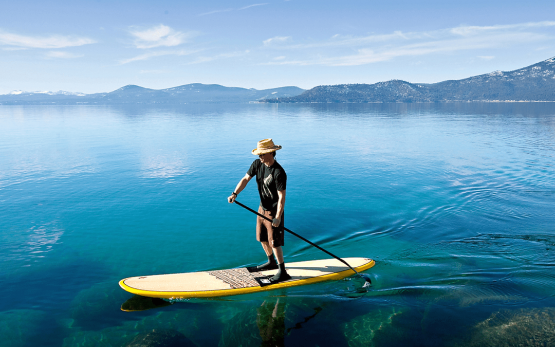 Information You Need for Learning How to Pick a Paddle Board