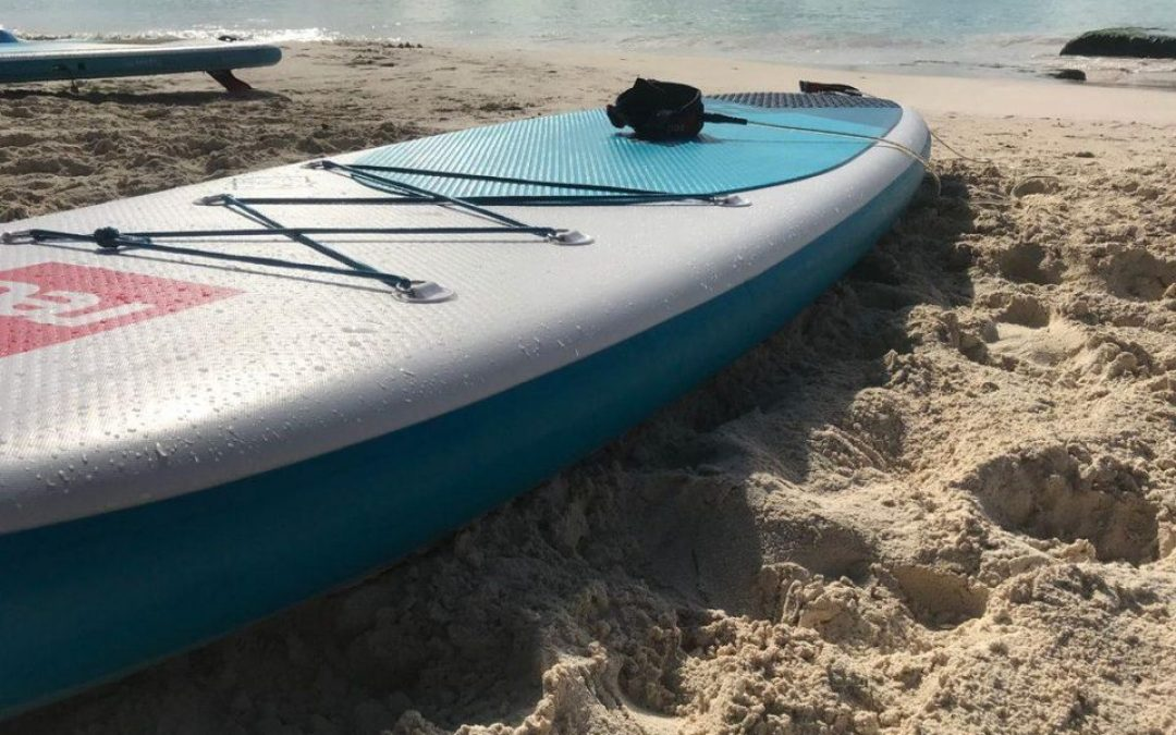 Cool Paddling Gadgets for this 2018