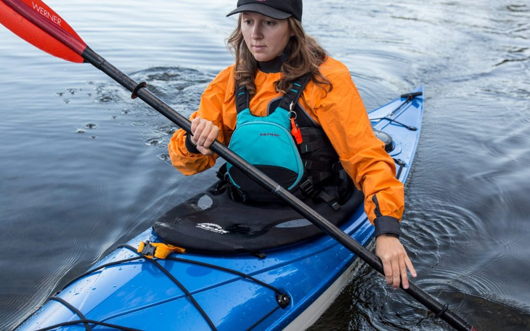Getting to Know Kayak Spray Skirts and How to Use Them