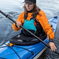 Kayak Spray Skirts and How to Use Them