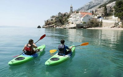 Best Small Kayaks You Should Check Out
