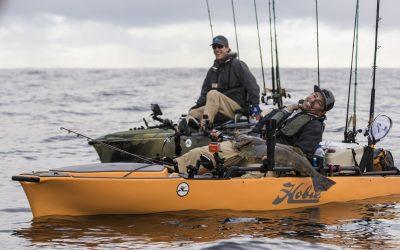 Hobie Pro Angler 14: Pedal Fishing Kayak