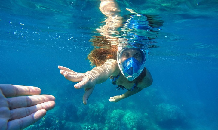 The 7 Best Snorkel Masks to View the Most Ocean Life
