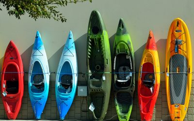 Best Fishing Kayak: The Top 5 You Should Check Out
