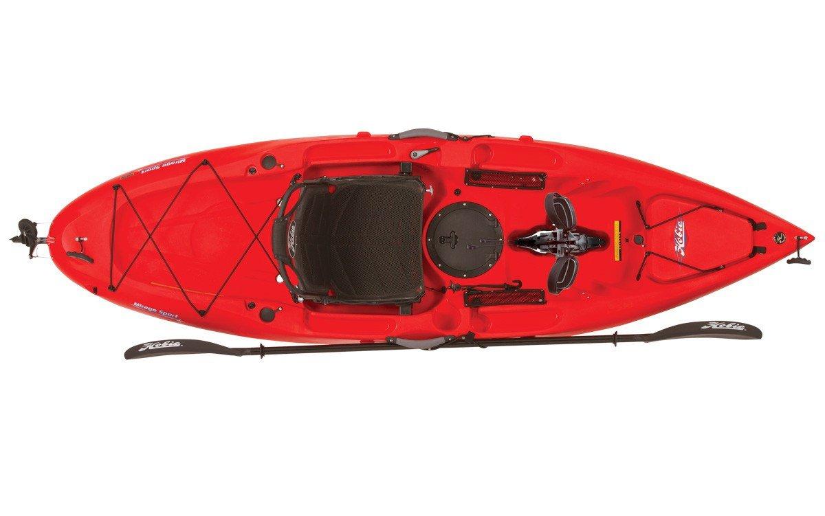 Hobie Mirage Pedal Kayaks