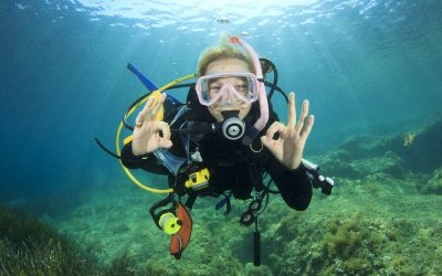 8 Diving Safety Tips You NEED to Know