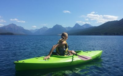 What Muscles Does Kayaking Work? # Ways to Get a Good Workout In